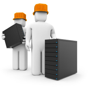 Complete Website Backup