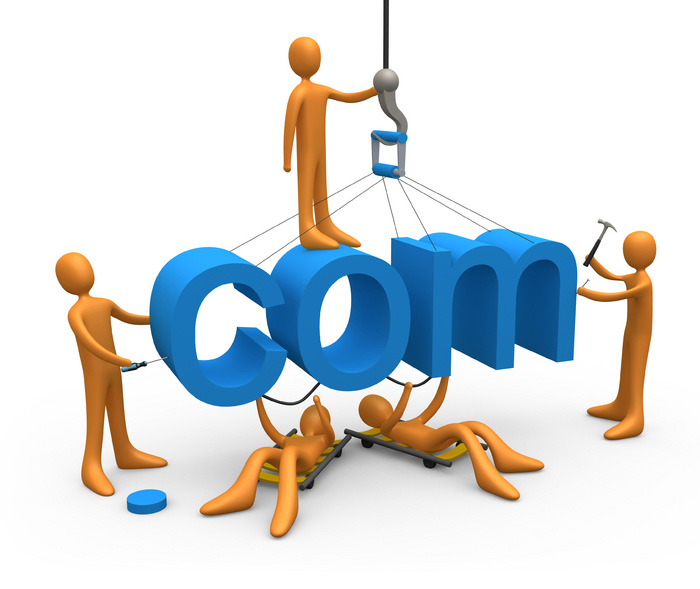 Domain Registration and Maintenance